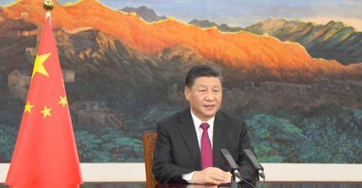 The speech of Xi Jinping, from the «cold war», against Biden- Corriere.it