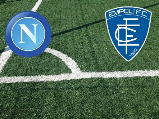 Empoli, three players and the coach blocked in the hotel after a contact with a positive at Covid-19