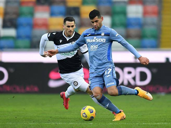 Pereyra's lightning and Muriel's goal, third place escapes the Nerazzurri – Corriere.it