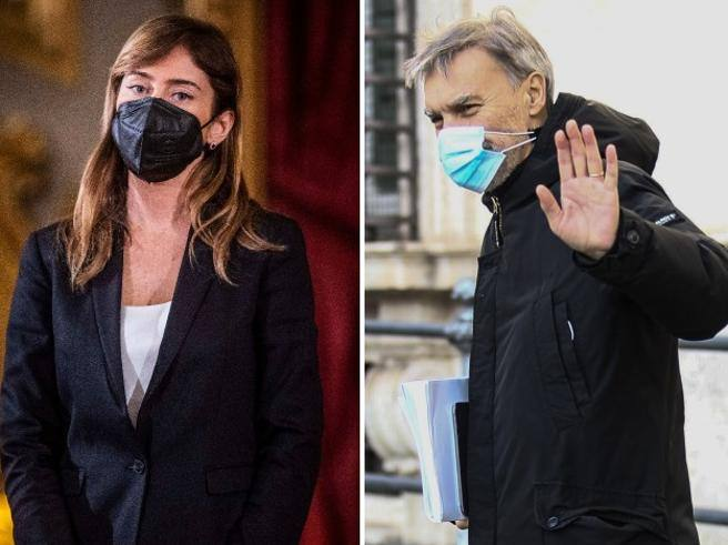 from Boschi to Delrio all the names- Corriere.it