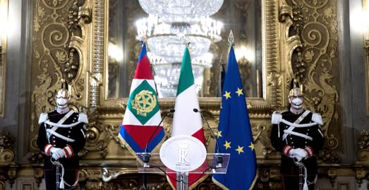 here are the points that divide Pd, M5S, Italia viva and Leu- Corriere.it