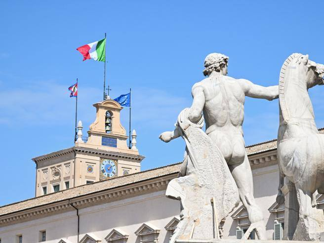 The Quirinale awaits the answers of the 5 Stars, on the table the exploratory assignment – Corriere.it