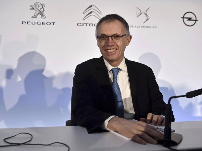 the French state and Peugeot are the first shareholders – Corriere.it