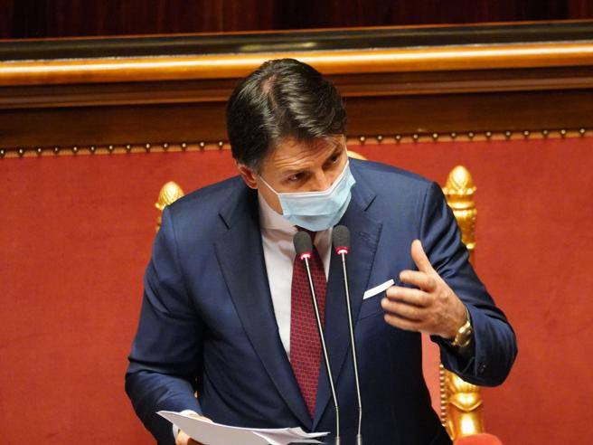 closing to Renzi and opening to centrists – Corriere.it