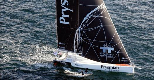 Vendée Globe, Pedote's logbook.  The moment of panic has arrived: here's how to neutralize it- Corriere.it
