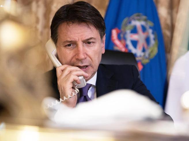 by tomorrow or before the vote on Bonafede- Corriere.it