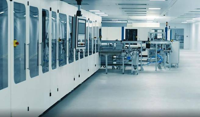 Batteries for electric cars in the former Whirlpool of Caserta: the Seri-Faam- Corriere.it plant