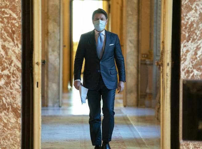Government crisis, the political day live – Corriere.it