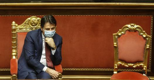 Conte today in the Chamber, the speech live- Corriere.it