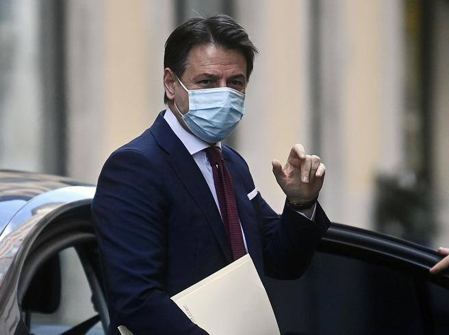 reshuffle, consultations and external support – Corriere.it
