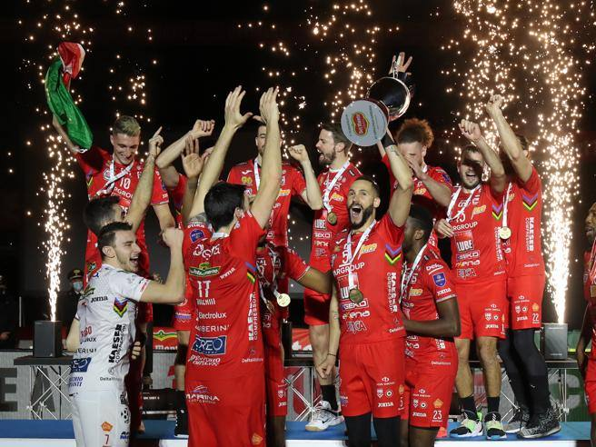 the Italian Cup is the seventh seal – Corriere.it