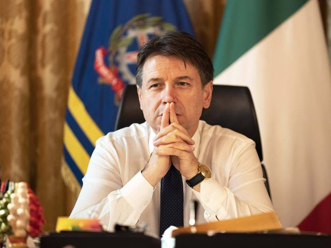 Conte resigns, the day of the premier (which now does not close in Renzi) – Corriere.it