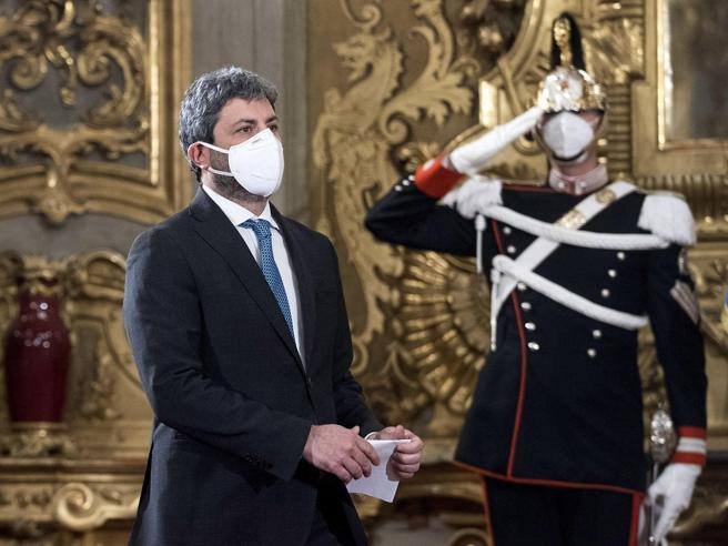 But what is institutional government?  He has broad consensus, is led by a high office, aims for new elections – Corriere.it