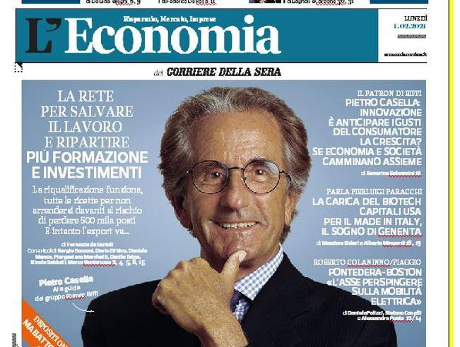 Jobs, how to save 500,000 jobs by investing in skills The Economy Tomorrow Free – Corriere.it