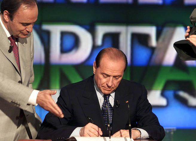 """Government crisis, the curse of the """"contract"""" and the many ambiguous points – Corriere.it"""