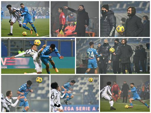 Supercoppa, it's the night of the final: a challenge between Napoli and Juventus