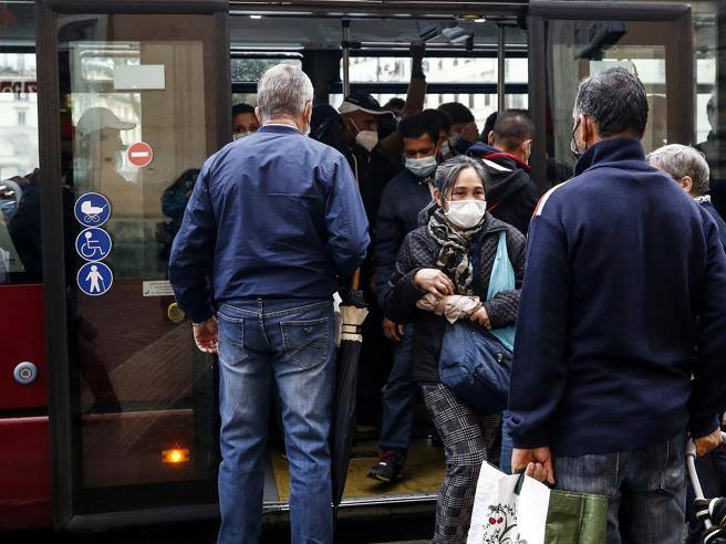 Lombardy renounces the suspension of the Tar on the red zone – Corriere.it