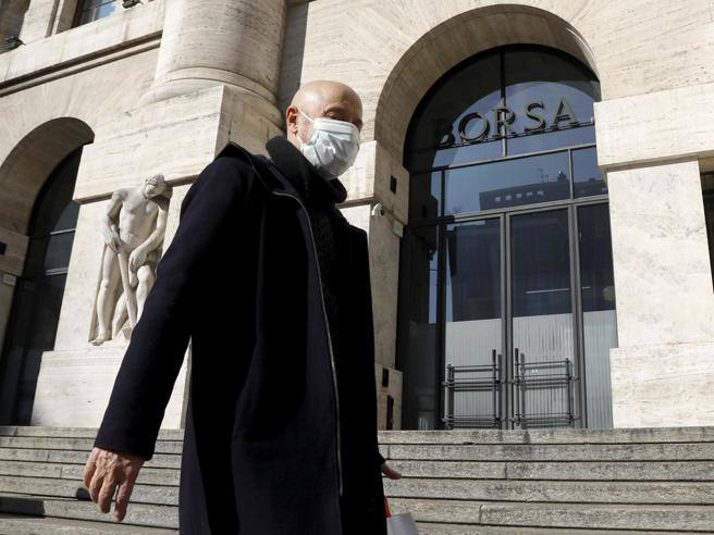 from Nexi to Enel to Poste- Corriere.it