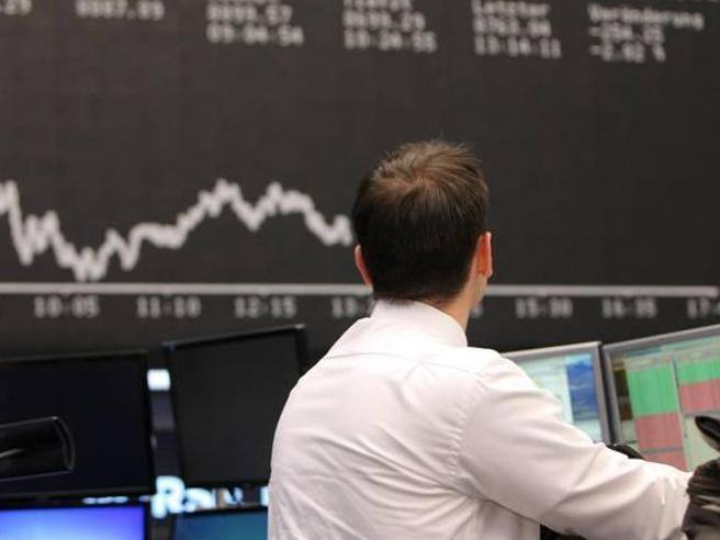 Stock Exchange, for BTP a new ten-year low of 0.48% – Corriere.it