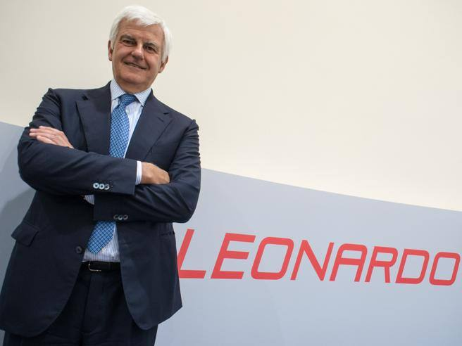 Leonardo shares Drs Technologies, return to Wall Street after 13 years- Corriere.it