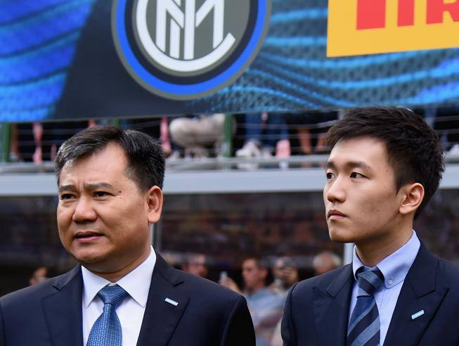 relations between Suning and the American fund – Corriere.it were interrupted