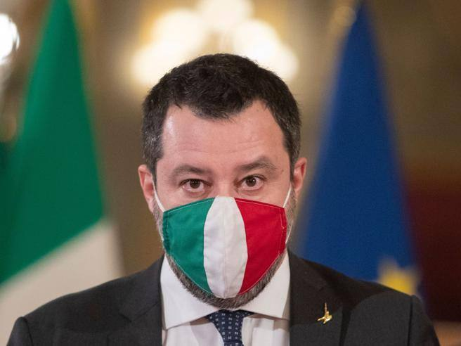 head the measures (then launch others) – Corriere.it