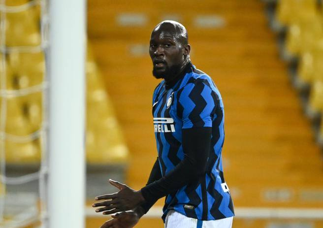 Lukaku absolute protagonist, Batons star level competition- Corriere.it