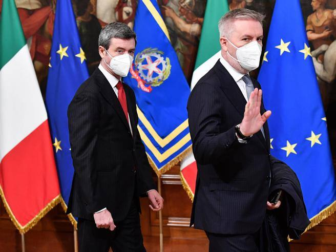 here are the six dem currents preparing for the challenge of the National Assembly – Corriere.it