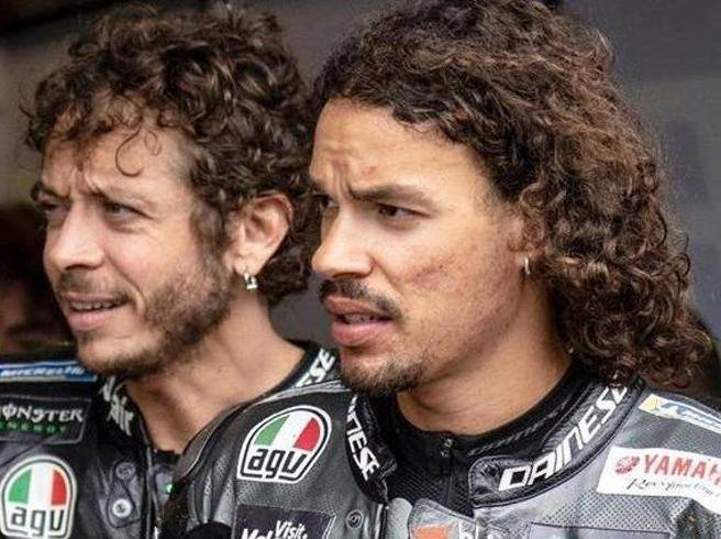 Yamaha Petronas, Valentino Rossi and Franco Morbidelli together for the new world challenge – Corriere.it
