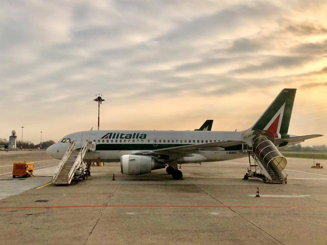 the newco prepares the take-off – Corriere.it